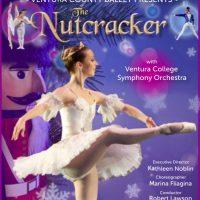 """Ventura County Ballet's """"Nutcracker"""""""