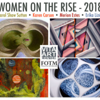 Women on the Rise 2018