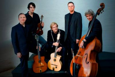 Ventura Music Festival Presents: John Jorgenson Quartet