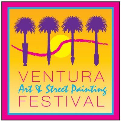 Ventura Art & Street Painting Festival
