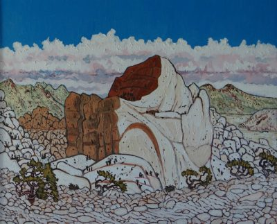 Art Show with Robert Wassell