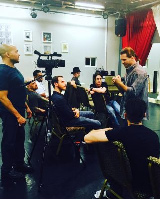 Adult Acting Classes For TV & Film Monday Nights At Namba