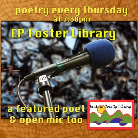 Thursday Night Poetry Series