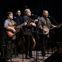 J2B2 (John Jorgenson Bluegrass Band)