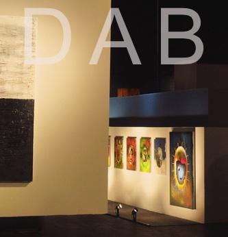 Dab Art