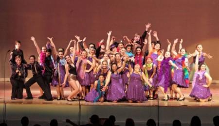Company VUSD Show Choir