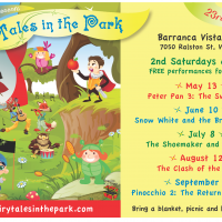 Fairy Tales in the Park