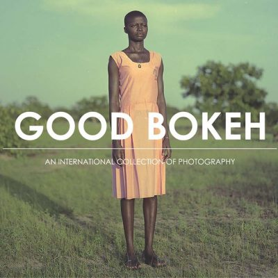 Good Bokeh - International Juried Photography Exhibition