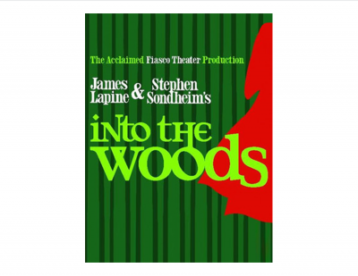 Into the Woods at Ahmahnson Theater