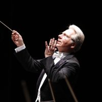 New West Symphony Presents Mauceri and Bernstein's 100th