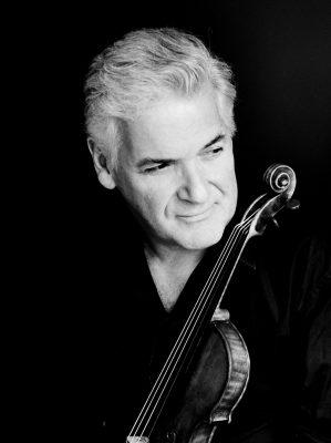 New West Symphony Presents Zukerman & Forsyth