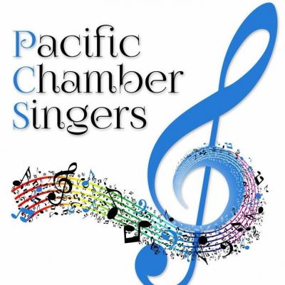 Pacific Chamber Singers Spring Concert