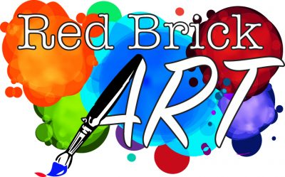 Red Brick Art: Painting Landscapes Big and Small