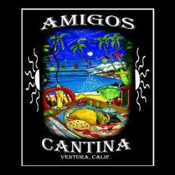 Amigo's Surf Cantina