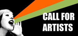 Call For Entries - 2015 Group Exhibitions