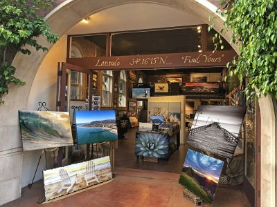 Latitudes Fine Art Gallery