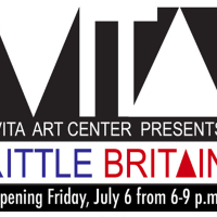 LIttle Britain at the Vita Art Center
