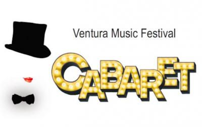 Ventura Music Festival 25th Anniversary Cabaret