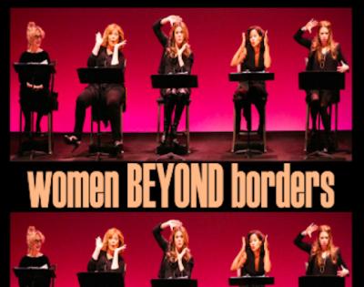 Women Beyond Borders