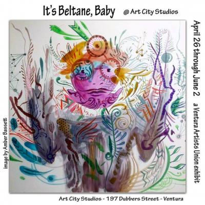 It's Beltane, Baby
