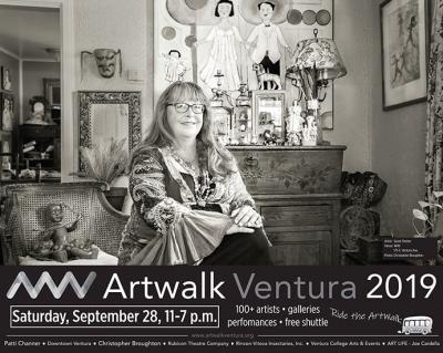 ArtWalk Ventura 2019