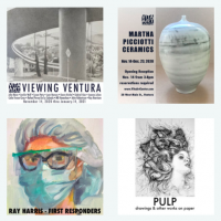 Online exhibits at Vita Art Center