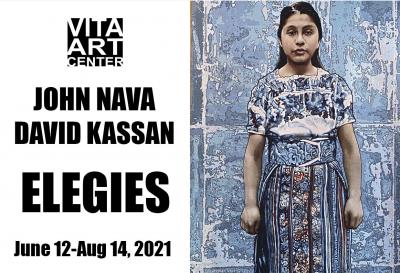 John Nava David Kassan Elegies