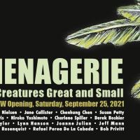 Menagerie: All Creatures Great and Small