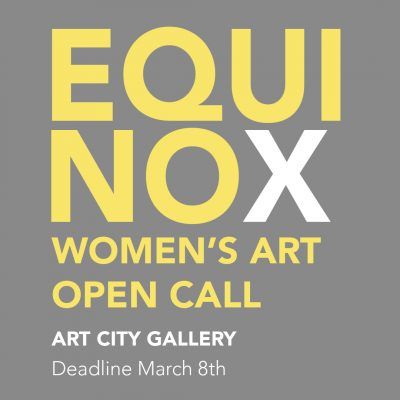 Contemporary Women's Art Open Call