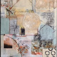"""Wordless Conversations"" with Melanie Roschko and Connie Tunick"