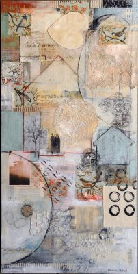 """""""Wordless Conversations"""" with Melanie Roschko and ..."""