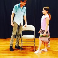 Kids Pro Acting Class for TV & Film