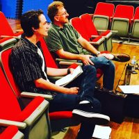 Adult Acting Class on Friday Afternoons in Ventura...