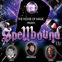 Spellbound: The Magic of Life