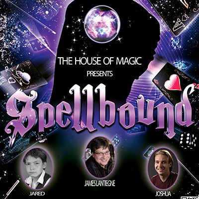 Spellbound: The Magic of Life