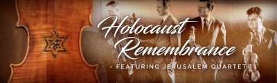 Holocaust Remembrance Concert