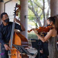 America the Melting Pot Online Symphony Concert and Cultural Festival