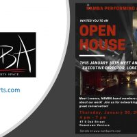 Namba Performing Arts Space - Free Open House