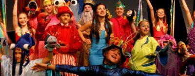 Rubicon Theatre Company's Fall Acting Classes