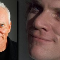 Ivor Davis: Up Close and Personal with Malcolm McDowell