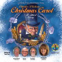 Christmas Carol: A Ghost Story Radio Drama