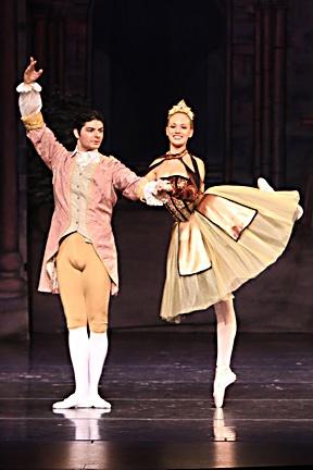 Ventura County Ballet Company's The Nutcracker at Ventura College