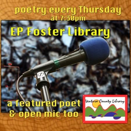 Thursday Night Poetry Series