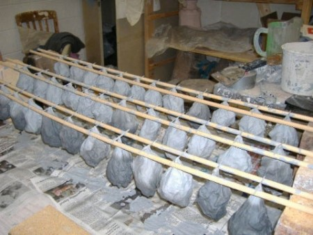 Ceramics: Introduction to Hand-building and Special Projects