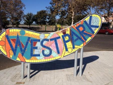 Westpark Public Art Unveiling