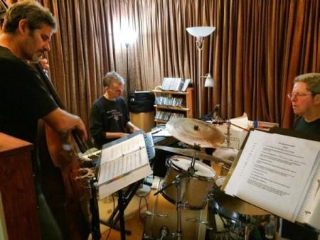 Coda Trio at The Wine Rack