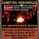 Ventura Improv Company's Campfire Chronicles