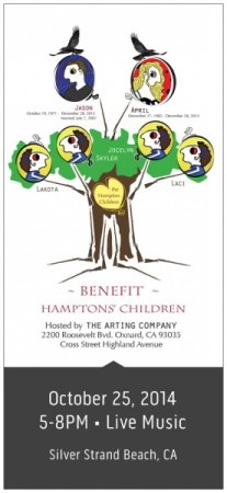 Benefit for the Hamptons' Children