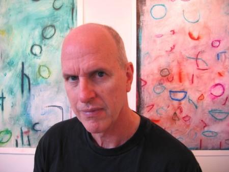 Erik ReeL Talking About Art