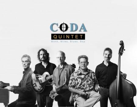 Coda Jazz Quintet